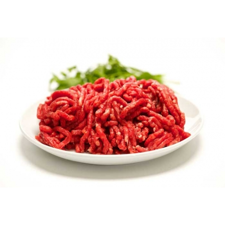 Beef Mince No Fat