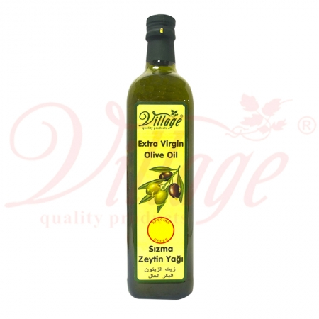 Village Extra Virgin olive Oil (750ml)